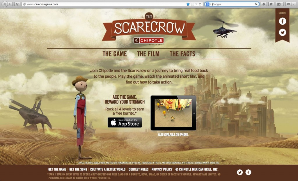 chipotle-scarecrow game