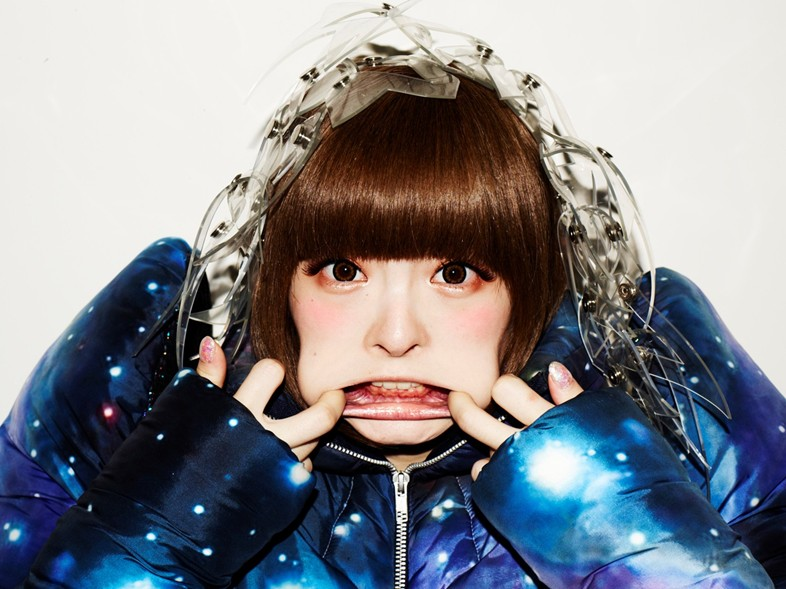 kyary pamyu pamyu in dazed & confused1