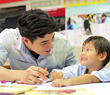Ramathibodi Foundation MV: Infinite Giving