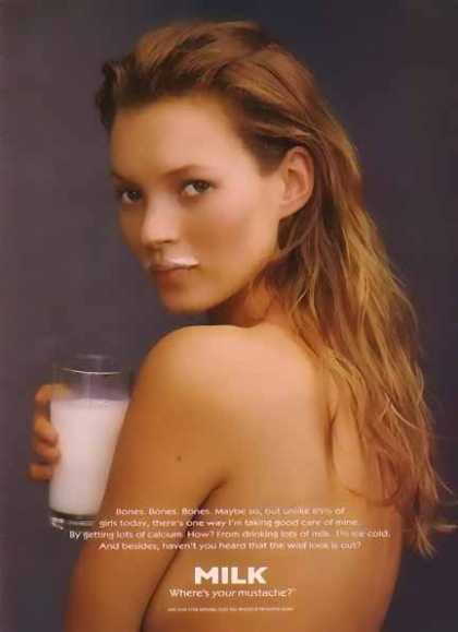 before got milk-kate moss