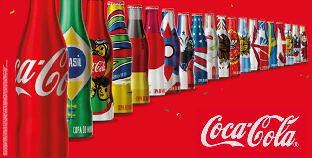 coke-the world s cup-mini bottle3