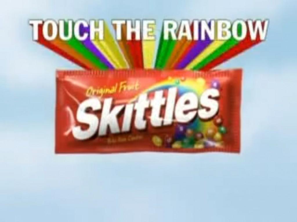 skittles tvc-touch3