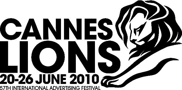 Cannes logo 2010