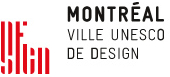 creative cities logo-UNESCO design-Montreal