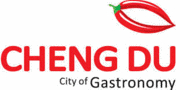 creative cities logo-UNESCO gastronomy-Cheng Du