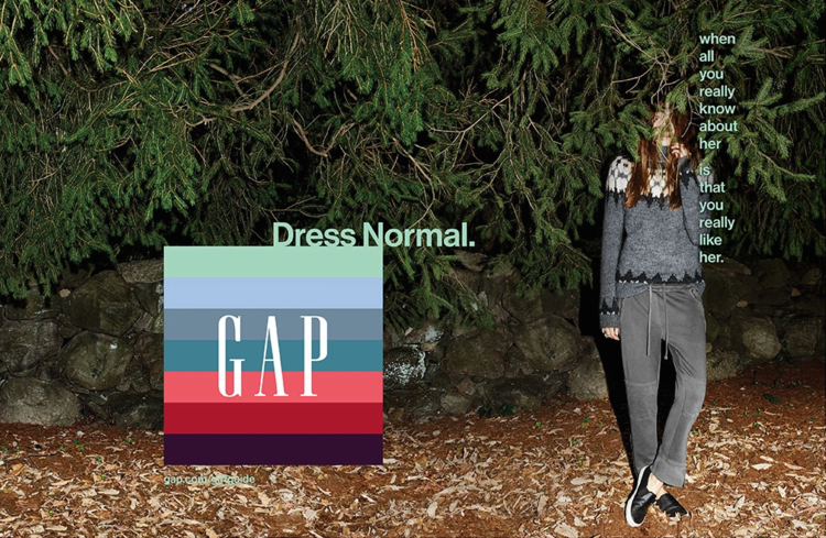 gap-print ad holiday4