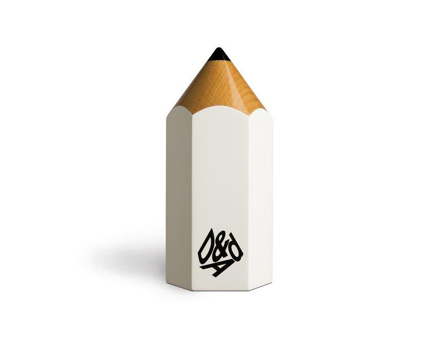 d&ad-white pencil