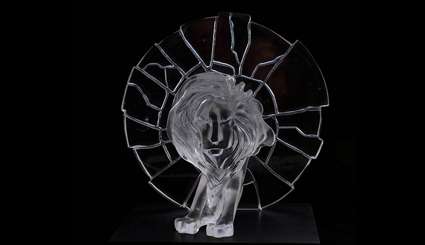 glasslion-frontal