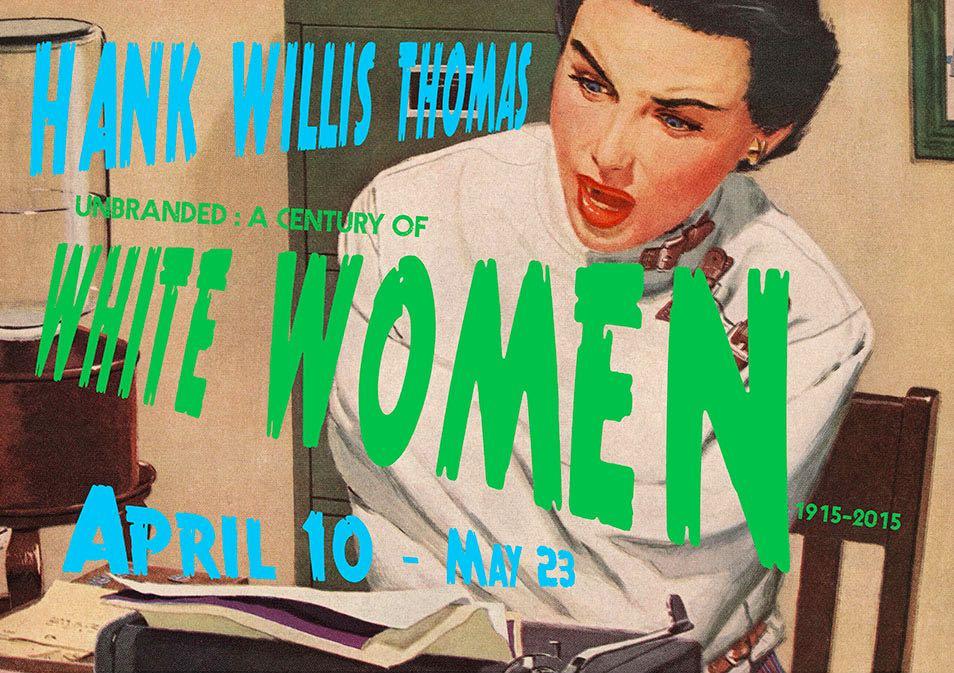 hank willis thomos-exhibition poster 2015 copy