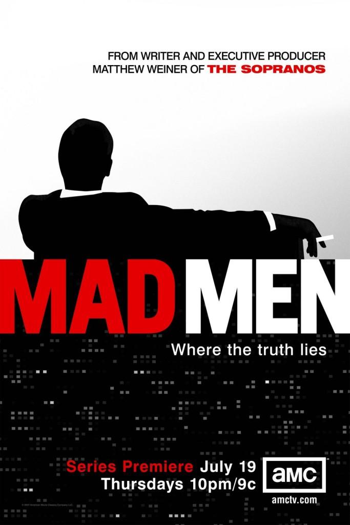mad men poster 1