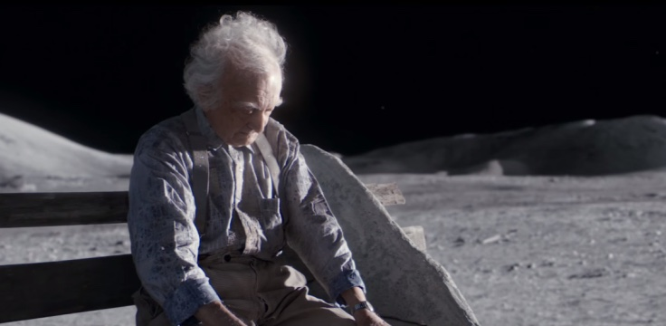 john lewis tvc-man on the moon2
